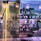 """Boscolo Hotel Vicenza by Antonello Incagnone """"incant"""""""