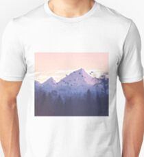 in thought forest Unisex T-Shirt