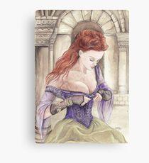 Rowen 2 Canvas Print
