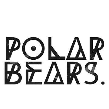 Polar Bears by Vexl33t