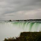 Niagara falls by Andrea Rapisarda