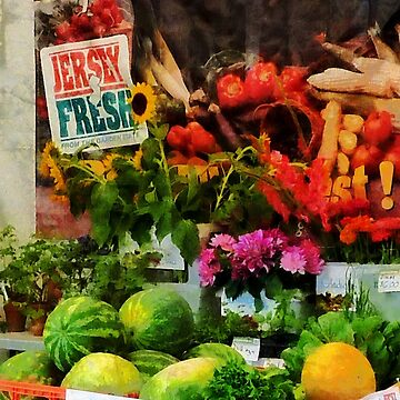 Farmer's Market by SudaP0408