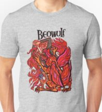 Beowulf Cover Unisex T-Shirt