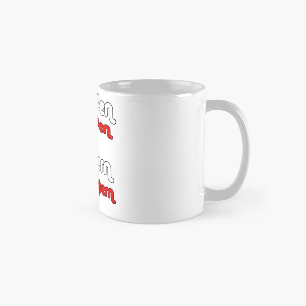 Besoffen offen Mugs