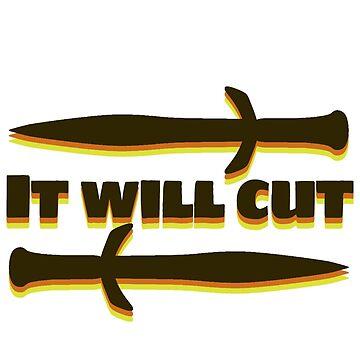 It will cut by underscorepound