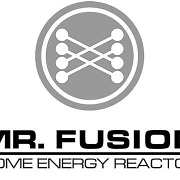 Mr Fusion Home Energy Reactor by RobinBegins
