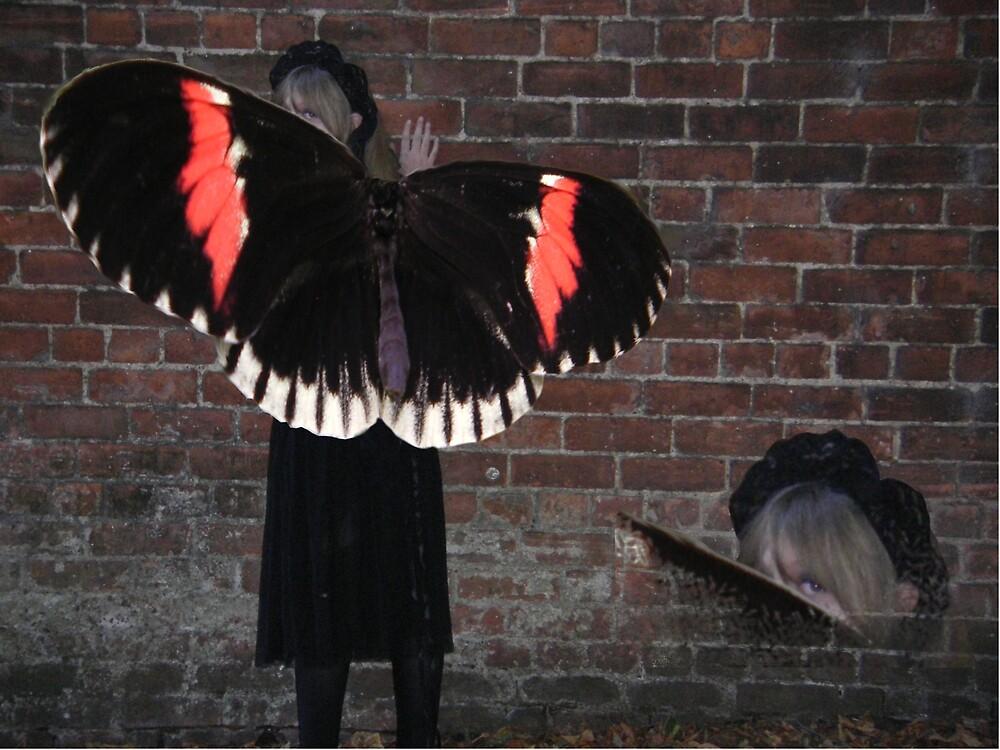 breaking free by Sophie  Fletcher-Tomlinson