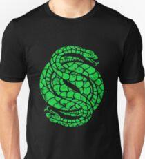 Strange Snake 2 Unisex T-Shirt