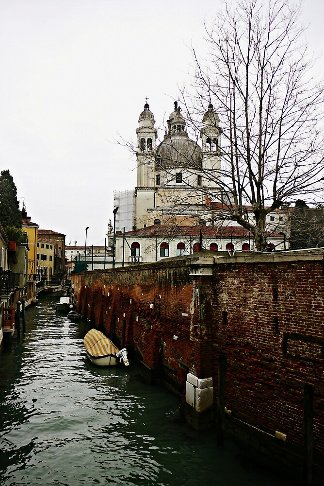 Venice, Italy by Ms-Bexy