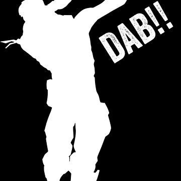 DAB by shirefan