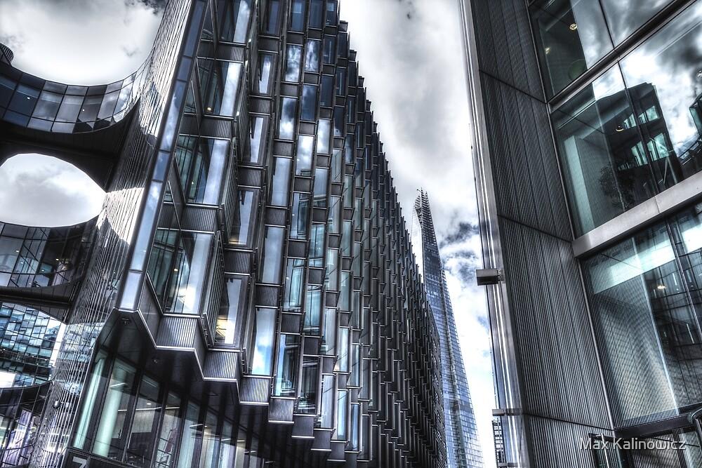 Future City by Max Kalinowicz