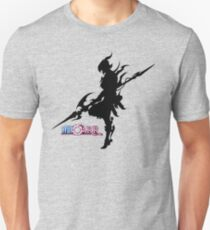 FFXIV-RR - Dragoon Unisex T-Shirt