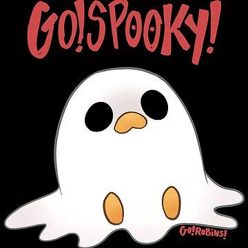 Go!Spooky! - Halloween by yolinart