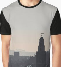 Cork at Dusk Graphic T-Shirt