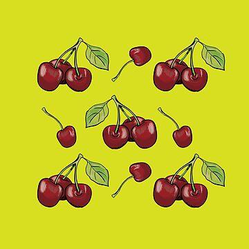 Cherry by izumaolya
