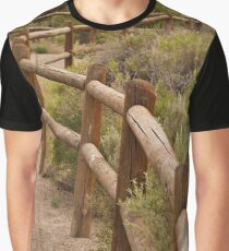 Another Hike To Another Arch - 1 ©  Graphic T-Shirt