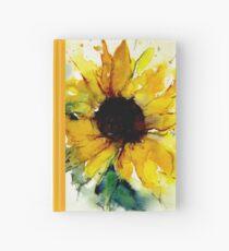 Sonnenblume Notizbuch