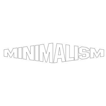 Minimalism by Zero81