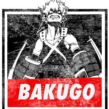 BAKUGO by goblinslayer