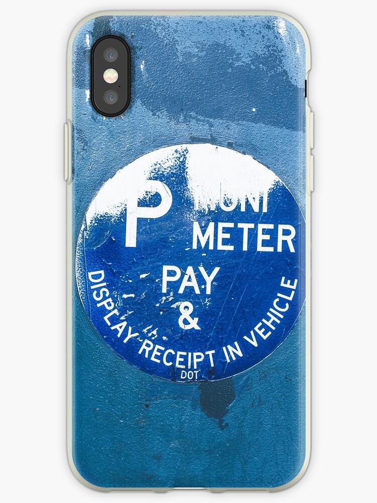 Moni Meter by Max Kalinowicz