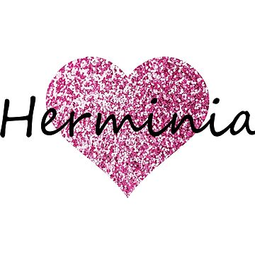 Herminia by Obercostyle