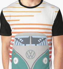 Summer Kombi Graphic T-Shirt