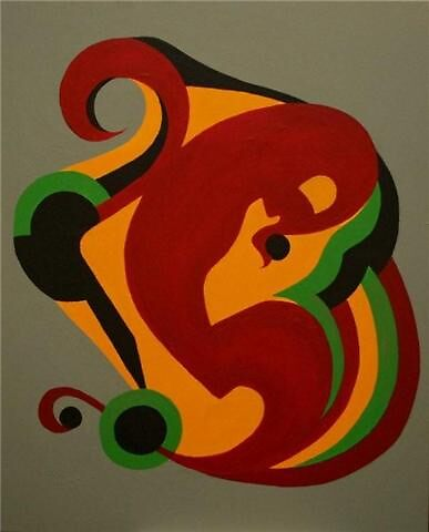 Evolution by Donna Martin