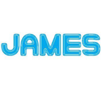 James by Shalomjoy