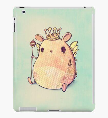 Prince Angel of Bunnyland iPad Case/Skin