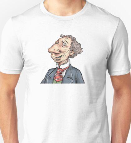 Sir John A. Macdonald T-Shirt