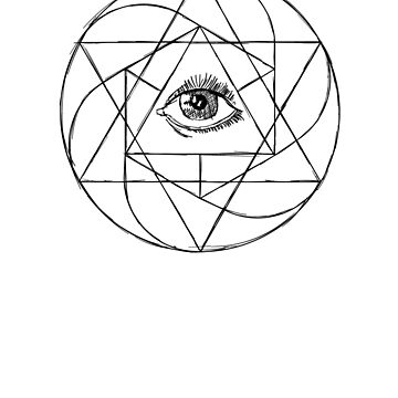 All Seeing Eye Pyramid Conspiracy. by timstriker