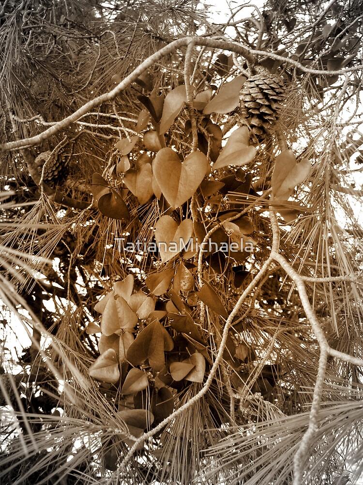 LEAVES by TatianaMichaela