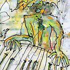 Modern Mozart by Chantal Guyot