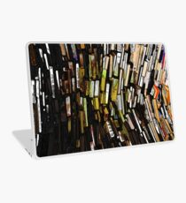 for the love of books  Laptop Skin