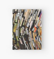 for the love of books  Hardcover Journal