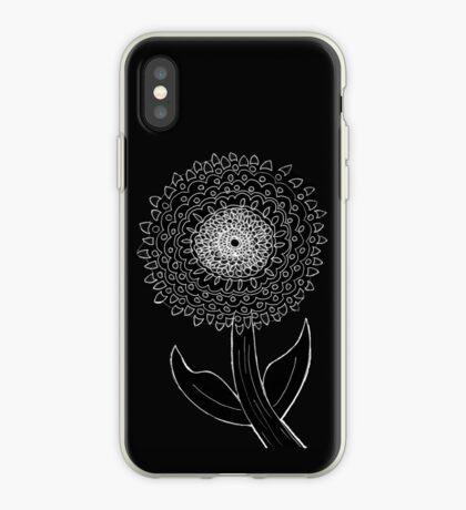 Beaut Ball Bloom iPhone Case