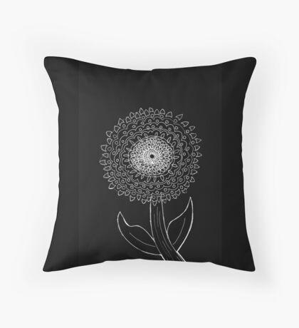 Beaut Ball Bloom Floor Pillow