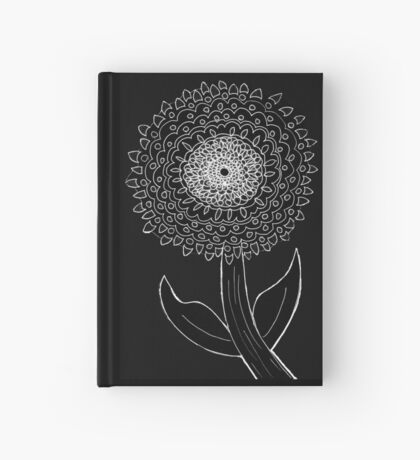 Beaut Ball Bloom Hardcover Journal