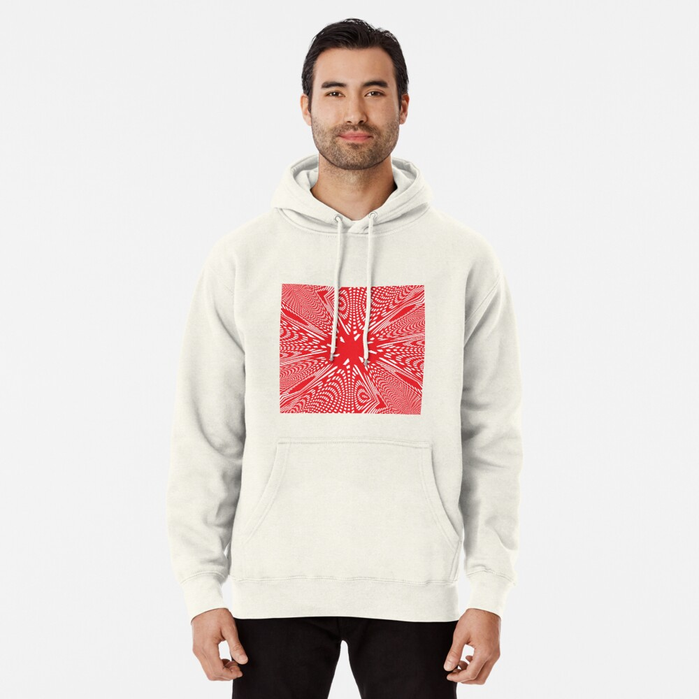 Art #Art #abstract #pattern #design #blue #fractal #wallpaper #digital #graphic #texture #green #art #backdrop #pink #light #red #flower #decorative #star #purple #white #color #psychedelic #geom Pullover Hoodie