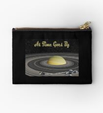 As Time Goes By Studio Pouch