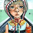 Quirky Children: Brody by Lisa Oakes