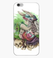 Nanachi from the Abyss iPhone Case