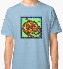 OLD DOG BITCH CARPET  Classic T-Shirt