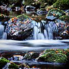 Gleno Falls (2) by SNAPPYDAVE