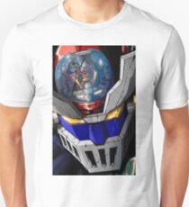 Mazinger Z - Pilot Unisex T-Shirt