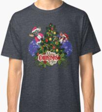 gremlins merry christmas Classic T-Shirt