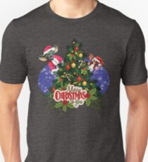 gremlins merry christmas Unisex T-Shirt