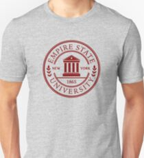 Empire State University Unisex T-Shirt