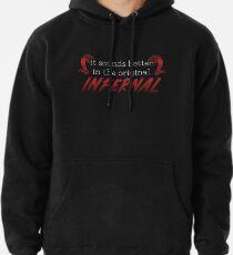 Infernal Pullover Hoodie