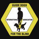 GUIDE DOG BLIND ASSOCIATION by SofiaYoushi